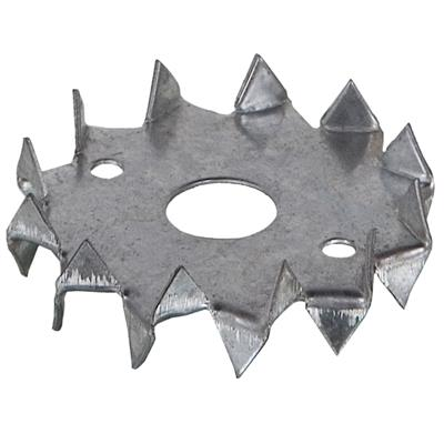 Double Sided Tooth Plate Connector 50mm