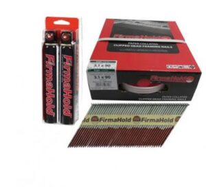 FirmaHold Nail & Gas ST - F/G 2.8 x 63/3CFC Box 3300