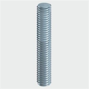 Threaded Rod M6-M16