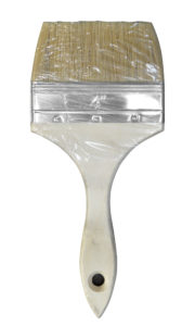 GRP Laminating Brush 4''