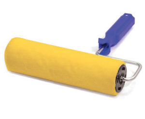 GRP Resin Applicator Roller 9''