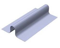 GRP Expansion Joint/Roll Mop Trim