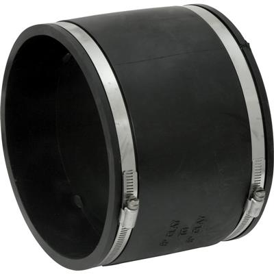Flexible Connector Clay to Clay 180 - 195mm