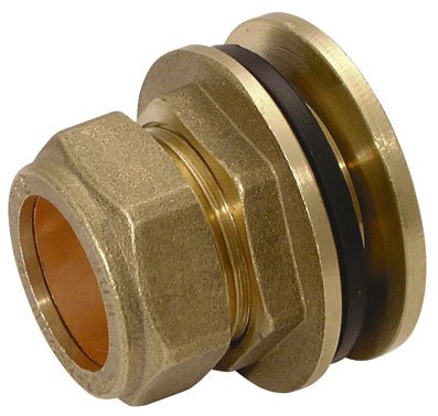 Tank Connector 54mm