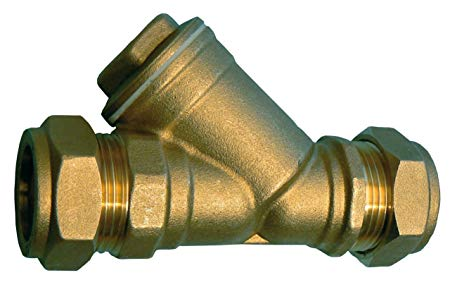 Y-Strainers 3/4''