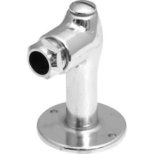 8mm x 2'' Elbow-Chrome