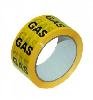 Gas Tape 50mm x 33m