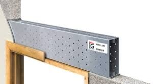 IG HD BOX 100 LINTEL
