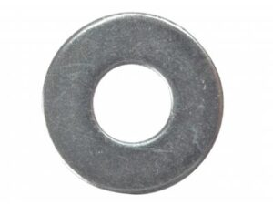 Timco Penny / Repair Washers M6 x 25 ZP Box of 100