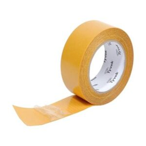 Tyvek Double Sided Acrylic Tape 50mm x 25m